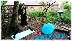 Punkrock Yoga in Kiel