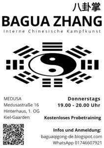 bagua in Kiel