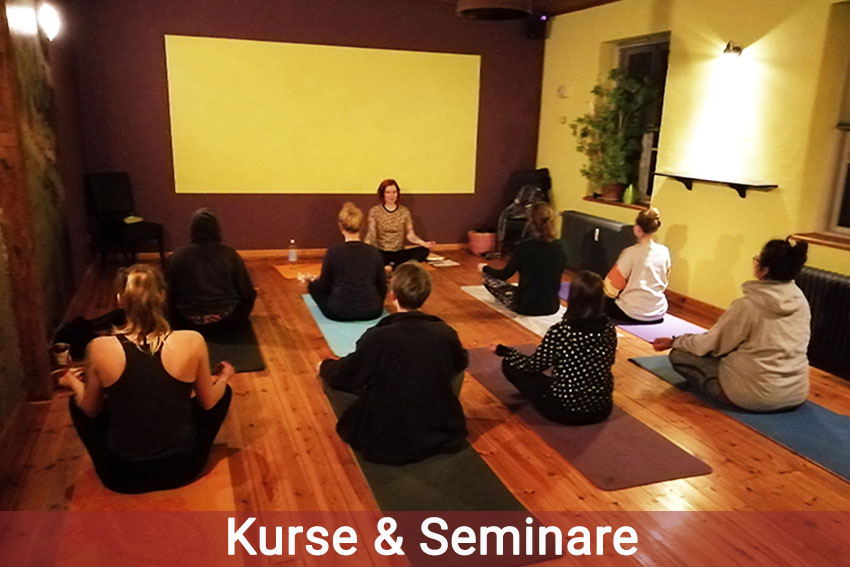 Kurse und Seminare in Kiel