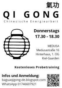 qigong in Kiel