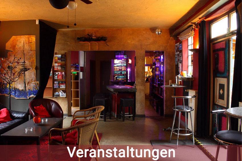 Veranstaltungen Konzerte in Kiel