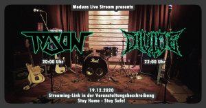 DIVIDE + TYSON @ Medusa